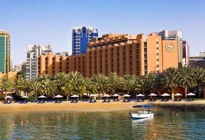 Sheraton Abu Dhabi Hotel & Resort - Generell