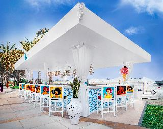 Sheraton Abu Dhabi Hotel & Resort - Bar
