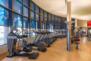 Sheraton Abu Dhabi Hotel & Resort - Sport
