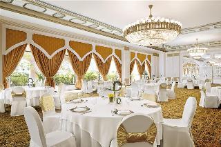 Sheraton Abu Dhabi Hotel & Resort - Konferenz