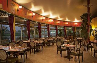 Sheraton Abu Dhabi Hotel & Resort - Restaurant