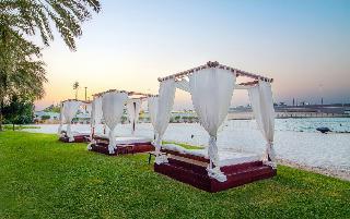 Sheraton Abu Dhabi Hotel & Resort - Strand