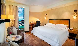 Sheraton Abu Dhabi Hotel & Resort - Zimmer