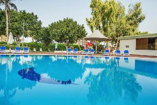Holiday International - Pool
