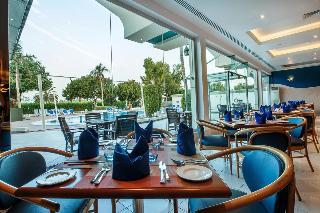 Holiday International - Restaurant