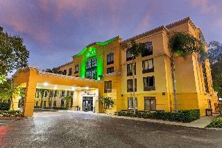 La Quinta Inn & Suites…, 17301 Dona Michelle Dr,