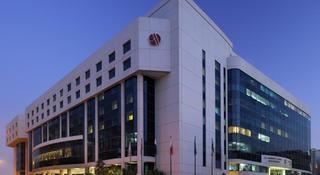 JW Marriott Hotel Dubai, Dubai