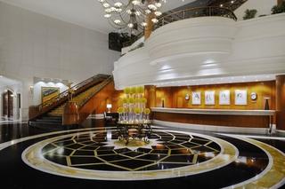 Jw Marriott Deira