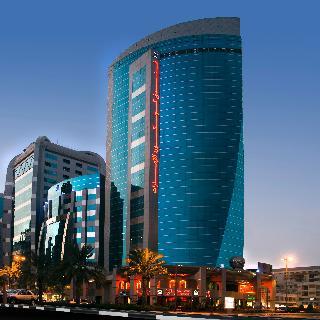 Emirates Concorde Hotel…, Al Maktoum Rd., Po Box 64225,