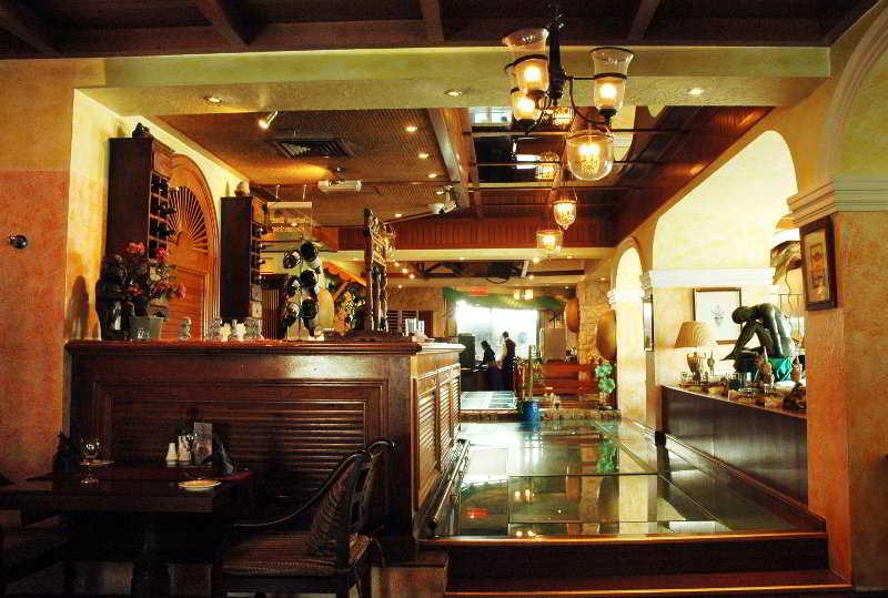 Regent Palace - Bar