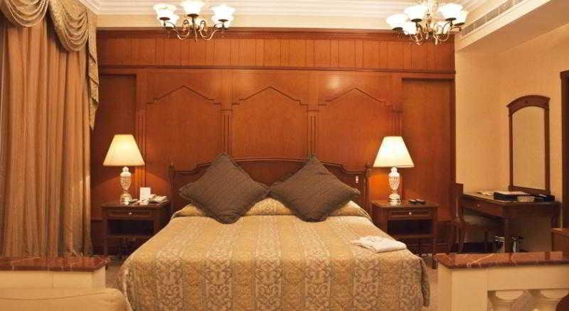 Regent Palace - Zimmer