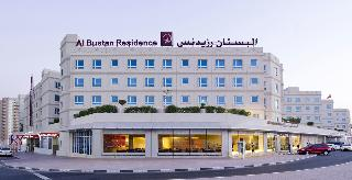 Al Bustan Centre & Residence - Generell