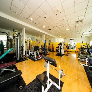 Al Bustan Centre & Residence - Sport