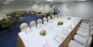 Al Bustan Centre & Residence - Konferenz