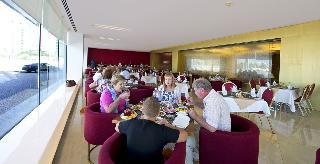 Al Bustan Centre & Residence - Restaurant