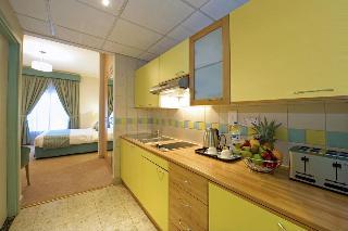 Al Bustan Centre & Residence - Zimmer
