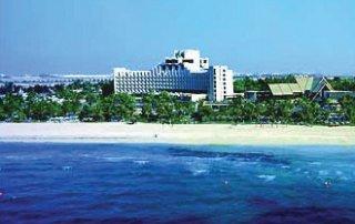 Book JA Jebel Ali Beach Hotel Dubai - image 0