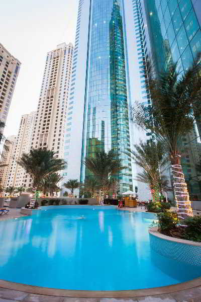 Book JA Oasis Beach Tower Dubai - image 11