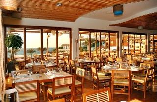 Dubai Marine Beach Resort & Spa - Generell
