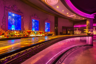 Dubai Marine Beach Resort & Spa - Bar