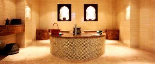 Dubai Marine Beach Resort & Spa - Sport