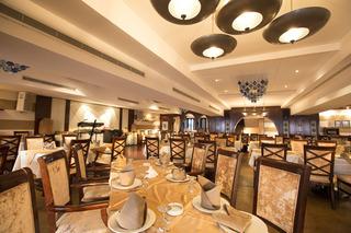 Dubai Marine Beach Resort & Spa - Restaurant
