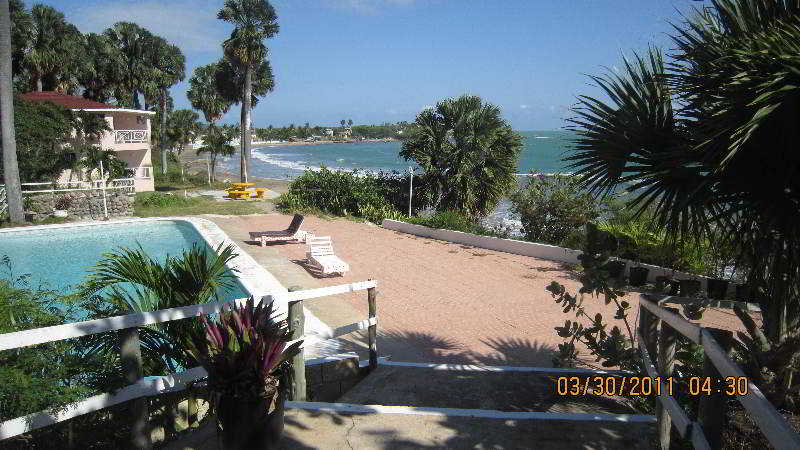 Treasure Beach Hotel, Frenchman,