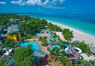 Beaches Negril All Inclusive, Seven Mile Beach,