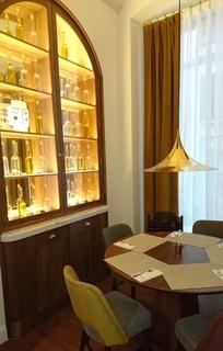 Barcelona Hotels:Petit Palace Boquería Garden