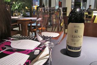 ETH Rioja