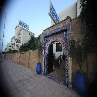 Al Jasira, 18, Rue Moulay Ali Cherif…