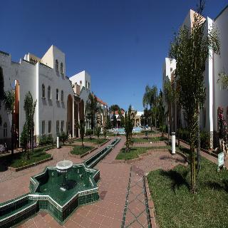 Mogador RYAD, Route De Marrakech Bp 368,
