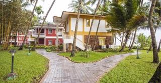 Bambolim Beach Resort, Nunes Beach Properties, Goa…