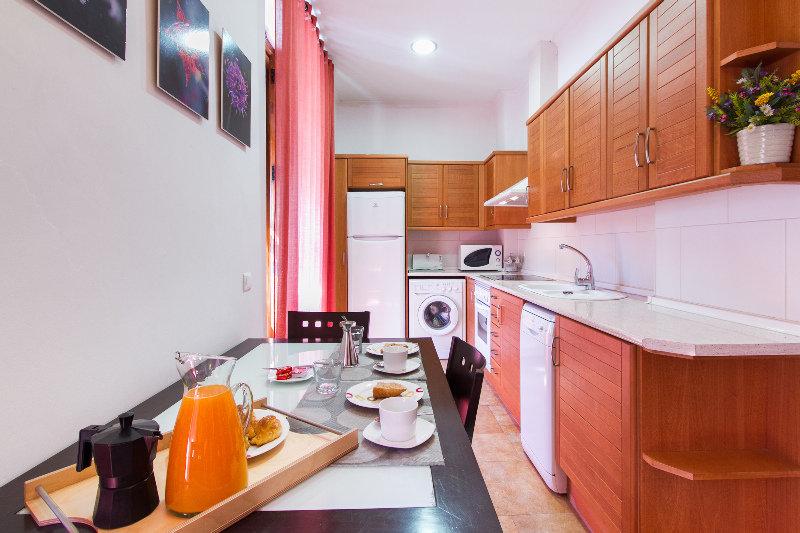 Fotos Viviendas Living Valencia Apartments-edificio Merced