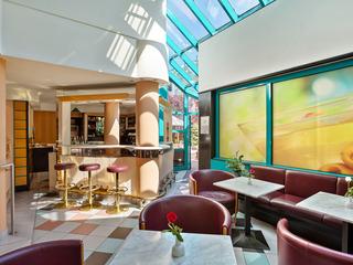 Austria Trend Hotel Lassalle - Bar