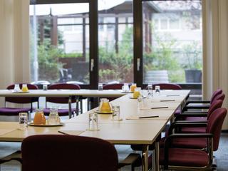 Austria Trend Hotel Lassalle - Konferenz