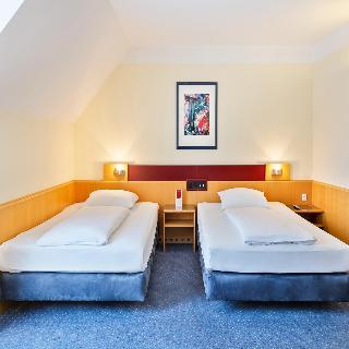 Austria Trend Hotel Lassalle - Zimmer