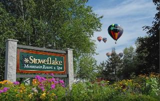 Stoweflake Mountain…, 1746 Mountain Road,1746