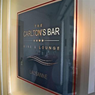 Carlton Lausanne SA - Generell