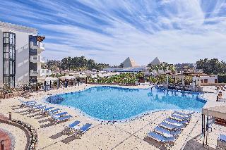 Mövenpick Cairo Pyramids Resort