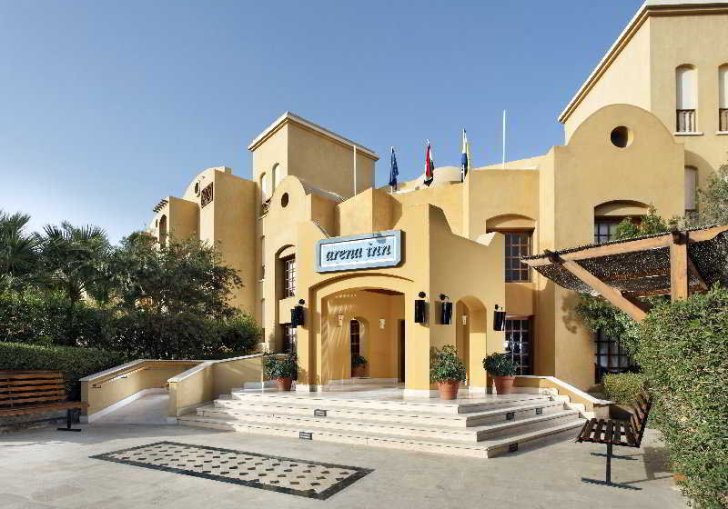 Arena Inn, El Kafr El Gouna, Red Sea,