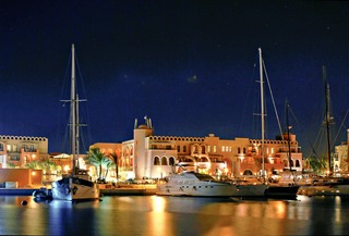The Three Corners Ocean…, Abu Tig Marina, El Gouna,…