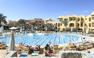 The Three Corners Rihana…, El Gouna, Red Sea,.
