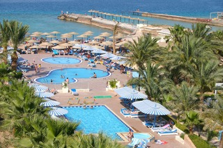 Empire Beach Resort, 2 Cornish St. Hurghada,