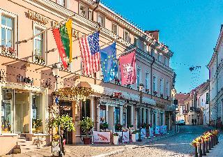 IMPERIAL Hotel & Restaurant, Subaciaus,2