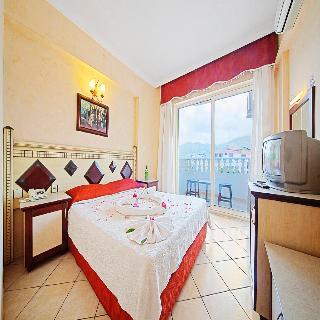 SELEN HOTEL MARMARİS