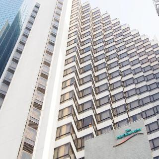 The Harbourview, 4 Harbour Road, Wan Chai,4