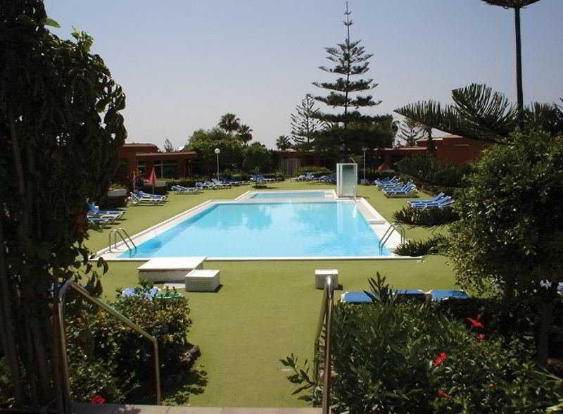 Bungalows Doña Rosa - Pool