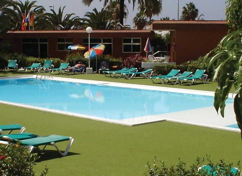 Bungalows Doña Rosa - Pool