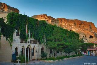 Surban Hotel, Yunak Mah.pk.55 Nevsehir,